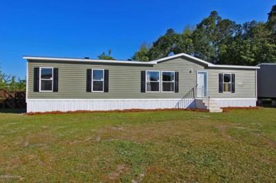 1346 Roberts Rd, St Johns, FL 32259 - #: 1067755