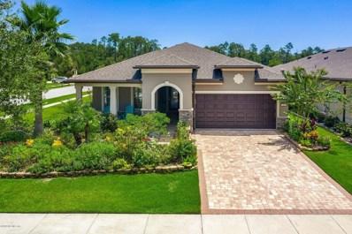 Ponte Vedra, FL home for sale located at 483 Mangrove Thicket Blvd, Ponte Vedra, FL 32081