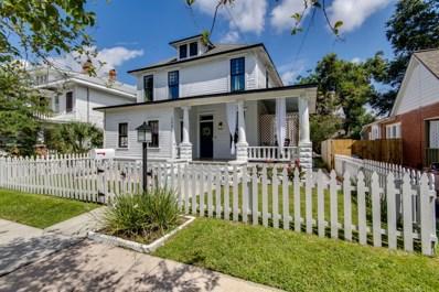 Jacksonville, FL home for sale located at 2345 Myra St, Jacksonville, FL 32204