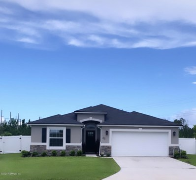 St Augustine, FL home for sale located at 48 Little Owl Ln, St Augustine, FL 32086