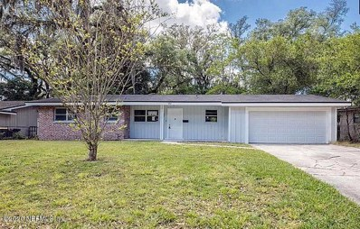 Jacksonville, FL home for sale located at 1842 Mt Vernon Dr, Jacksonville, FL 32210