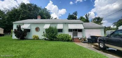 Jacksonville, FL home for sale located at 5225 Benning Rd, Jacksonville, FL 32254