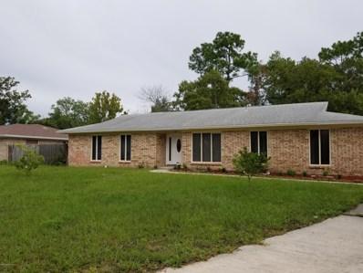 367 Dillon Dr, Orange Park, FL 32073 - #: 1067818
