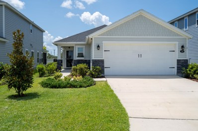 St Augustine, FL home for sale located at 135 Bluejack Ln, St Augustine, FL 32095