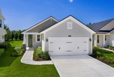 Ponte Vedra, FL home for sale located at 588 Vista Lake Cir, Ponte Vedra, FL 32081
