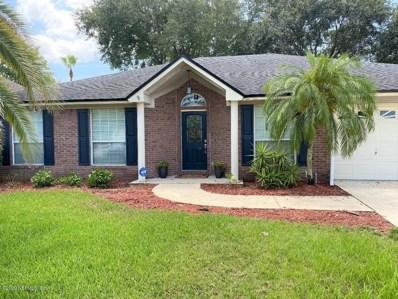 4644 Forest Glen Ct, Jacksonville, FL 32224 - #: 1067841