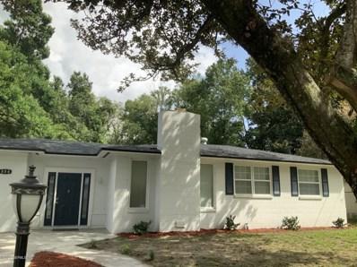 856 Gates St, Jacksonville, FL 32208 - #: 1067869