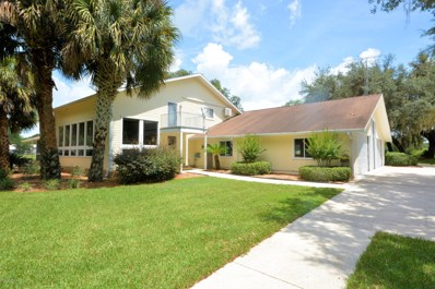 Crescent City, FL home for sale located at 105 Eagles Nest Dr, Crescent City, FL 32112