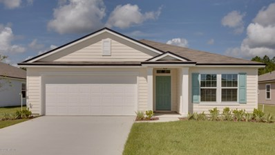 St Augustine, FL home for sale located at 238 Green Palm Ct, St Augustine, FL 32086