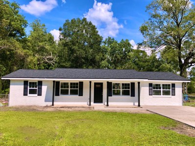 Macclenny, FL home for sale located at 8751 Dupree Rd, Macclenny, FL 32063