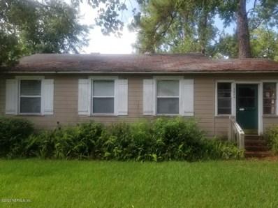 4812 French St, Jacksonville, FL 32205 - #: 1068019