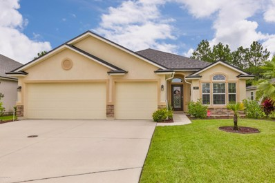 St Augustine, FL home for sale located at 377 Palazzo Cir, St Augustine, FL 32092