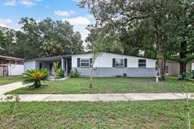 3129 Plumtree Dr, Jacksonville, FL 32277 - #: 1068114