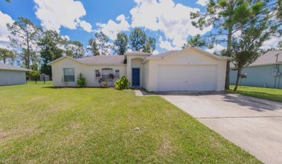Palm Coast, FL home for sale located at 5 Red Barn Dr, Palm Coast, FL 32164