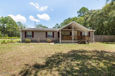 Interlachen, FL home for sale located at 101 Leo St, Interlachen, FL 32148