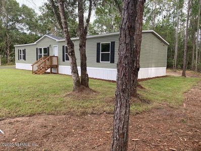 Hastings, FL home for sale located at 4435 Florence St, Hastings, FL 32145