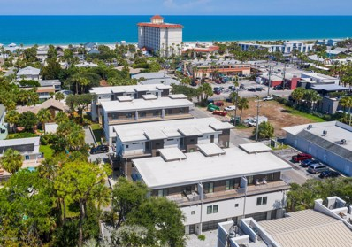 Atlantic Beach, FL home for sale located at 303 Ahern St UNIT 11, Atlantic Beach, FL 32233