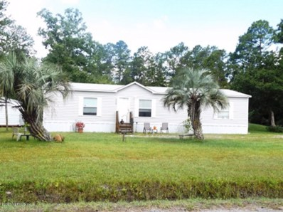 Hastings, FL home for sale located at 9935 Amos Ave, Hastings, FL 32145