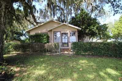 Elkton, FL home for sale located at 295 Co Rd 13A, Elkton, FL 32033