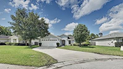 11535 Bonnie Lakes Ct, Jacksonville, FL 32221 - #: 1068356