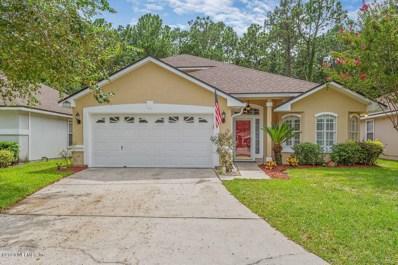 217 Hawthorn Hedge Ln, Jacksonville, FL 32259 - #: 1068455