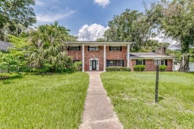 3932 Cherokee Villa Ln, Jacksonville, FL 32277 - #: 1068494
