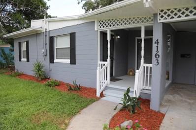 4163 Ruby Dr W, Jacksonville, FL 32246 - #: 1068505