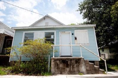 1528 Van Buren St, Jacksonville, FL 32206 - #: 1068648