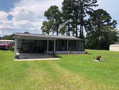 Crescent City, FL home for sale located at 123 Carolina St, Crescent City, FL 32112