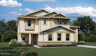 131 Old Cottage Dr, St Johns, FL 32259 - #: 1068757