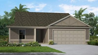 605 Palace Dr, St Augustine, FL 32084 - #: 1068954