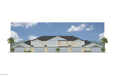 124 Pine Bluff Dr, St Augustine, FL 32092 - #: 1068960