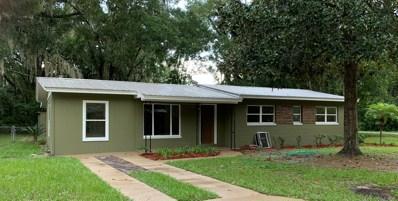 Palatka, FL home for sale located at 2023 Cherry Ln, Palatka, FL 32177