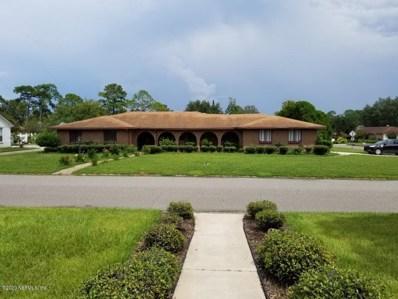 5605 Fort Sumter Rd, Jacksonville, FL 32210 - #: 1069021