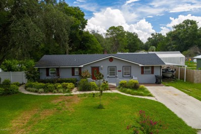 Keystone Heights, FL home for sale located at 655 Pointview Rd, Keystone Heights, FL 32656