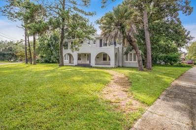 1492 Avondale Ave, Jacksonville, FL 32205 - #: 1069248