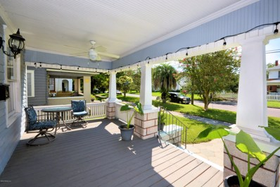 2343 College St, Jacksonville, FL 32204 - #: 1069293