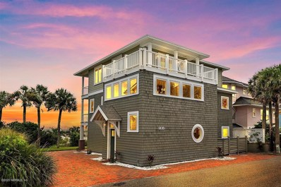 1410 Strand St, Neptune Beach, FL 32266 - #: 1069322