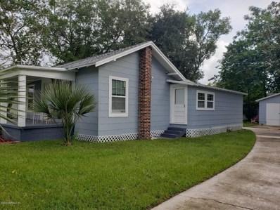 8308 Berry Ave, Jacksonville, FL 32211 - #: 1069337