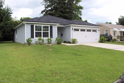 5315 Colonial Ave, Jacksonville, FL 32210 - #: 1069400