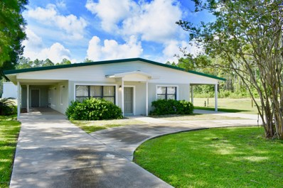 Starke, FL home for sale located at 13770 SW Co Rd 227, Starke, FL 32091