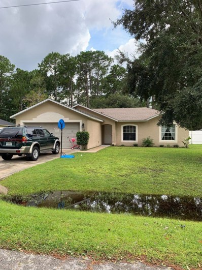 Palm Coast, FL home for sale located at 18 Red Clover Ln, Palm Coast, FL 32164