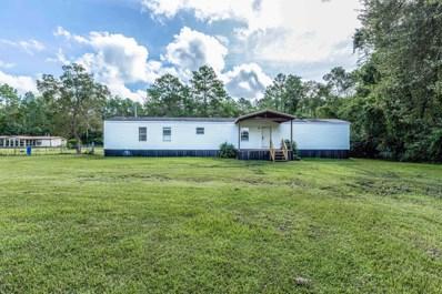54350 Church Rd, Callahan, FL 32011 - #: 1069621