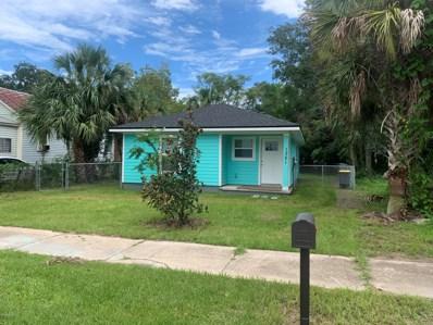 1351 Harrison St, Jacksonville, FL 32206 - #: 1069669