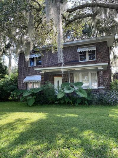 6933 Oakwood St, Jacksonville, FL 32208 - #: 1069675