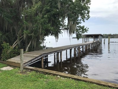 Georgetown, FL home for sale located at 1525 Co Rd 309, Georgetown, FL 32139