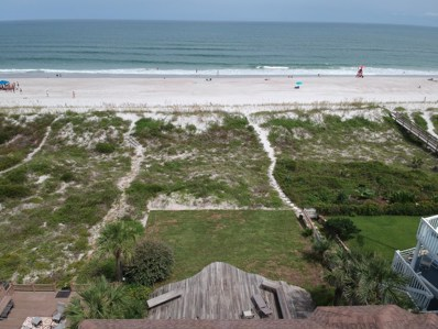 Atlantic Beach, FL home for sale located at 1881 Beach Ave, Atlantic Beach, FL 32233