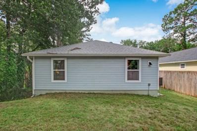 870 Collier Blvd, St Augustine, FL 32084 - #: 1069904