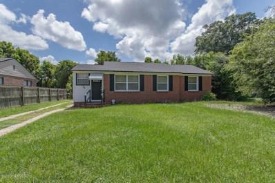 776 Gardenia Ln, Jacksonville, FL 32208 - #: 1069942