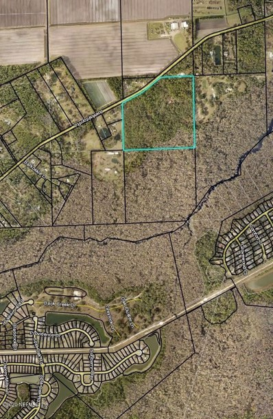 St Augustine, FL home for sale located at 3360 Joe Ashton Rd, St Augustine, FL 32092
